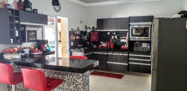 Casa / Condomínio - Loteamento Villa Branca - Locação - - Foto 7
