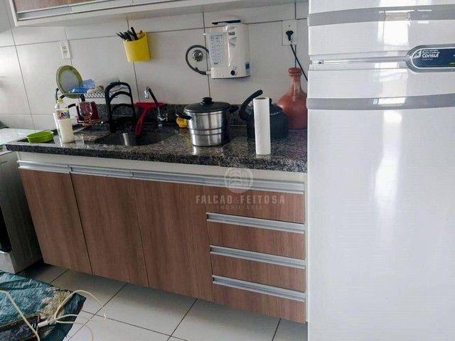 Salvador - Apartamento Padrão - Cabula - Foto 12