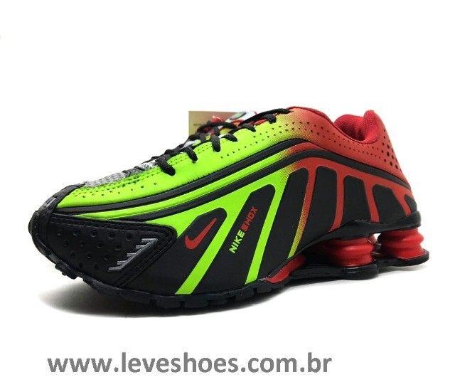 Tênis Nike Shox Neymar - Foto 3