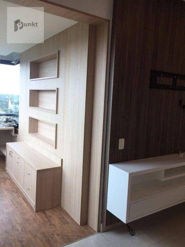 Apartamento com 4 dormitórios para alugar, 195 m² por R$ 7.000/mês - Ponta Negra - Manaus/ - Foto 10