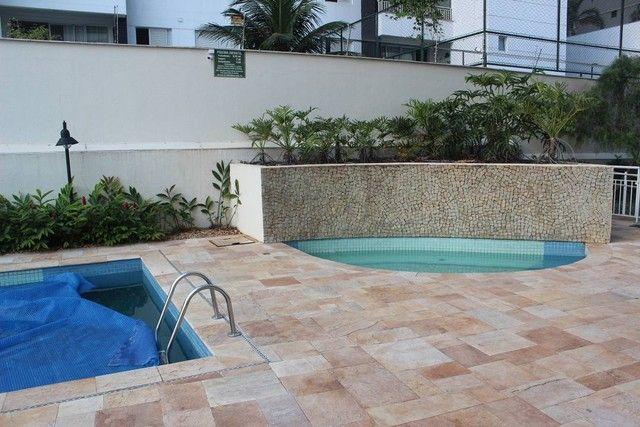 Apartamento 3 suítes 159m² com lazer completo - Setor Serrinha Alto do Bueno em Goiânia-GO - Foto 13