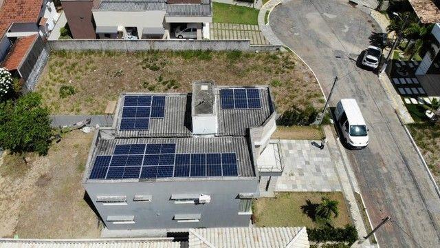 Casa - 3 quartos(suite) - 360m² de terreno - com Energia Solar - Green Club II - Foto 16