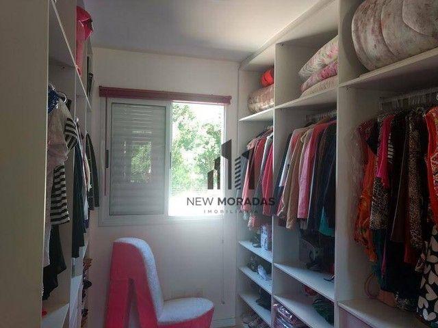Residencial Linea Verde , Apartamento com 2 dormitórios à venda, 56 m² por R$ 299.900 - Fa - Foto 16