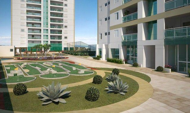 Apartamento com 3 dormitórios à venda, 166 m² por R$ 1.400.000,00 - Residencial Mont Royal