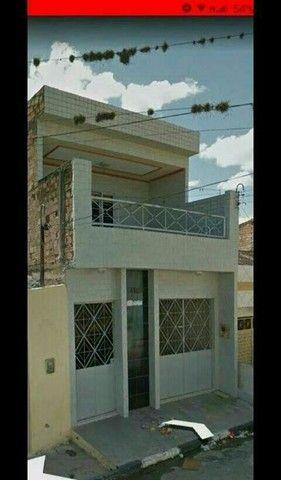 Vende ou troca-se casa de 1 andar( 3 quartos) - Foto 2