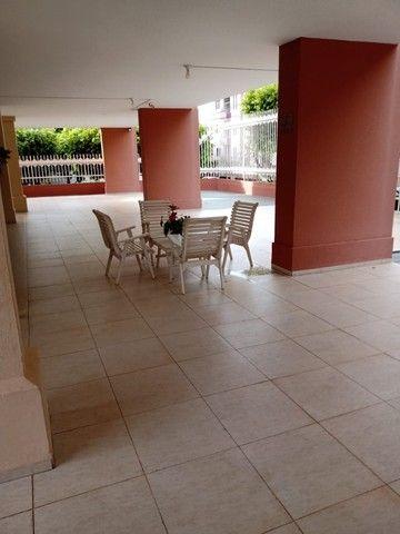 Apartamento Espaçoso No Centro De Prudente - 2 Vagas Garagem - Foto 2