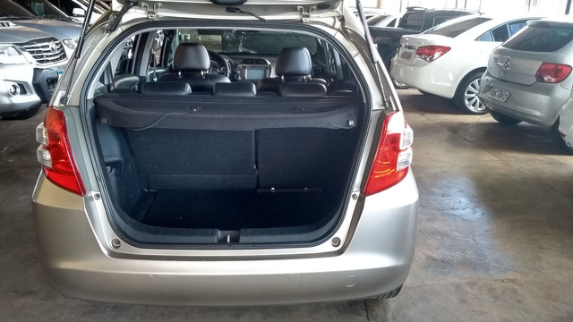Fit Dx 1.4 Flex Completo 2012 - Foto 18