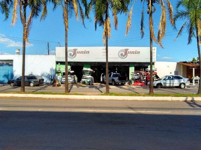 Imóvel comercial, Avenida das Bandeiras, Autopeças, Goiânia, 840m2