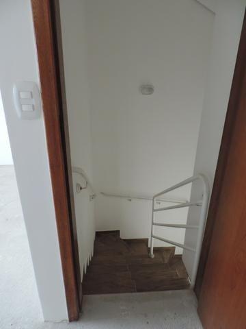 Sobrados novos triplex no Umbará com 02 quartos - Foto 17