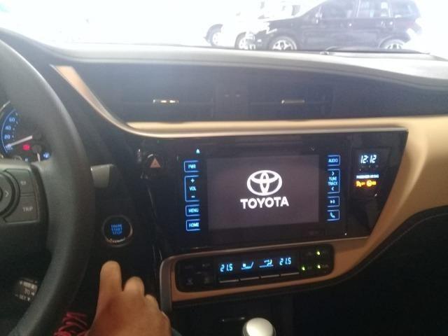 Toyota Corolla altis com garantia de fabrica ipecavel entrega em 2dias - Foto 7