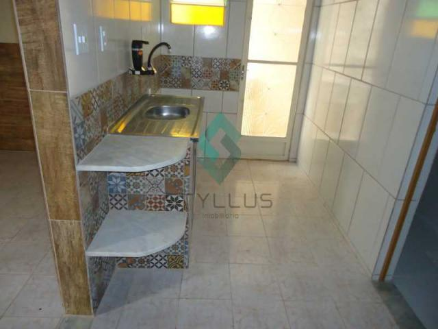 Casa de vila à venda com 1 dormitórios em Pilares, Rio de janeiro cod:C70034 - Foto 6