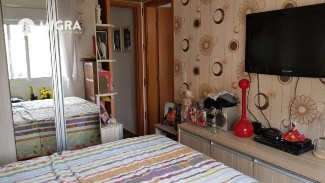 Apartamento à venda com 4 dormitórios em Vila ema, São josé dos campos cod:364 - Foto 8