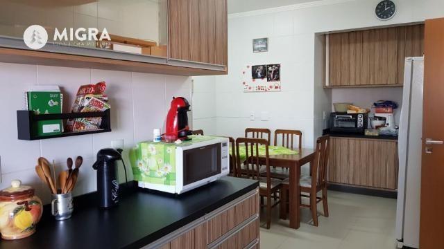 Apartamento à venda com 4 dormitórios em Vila ema, São josé dos campos cod:364 - Foto 4