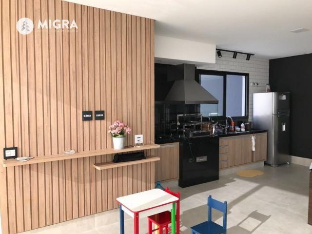 Casa de condomínio à venda com 4 dormitórios cod:584 - Foto 16