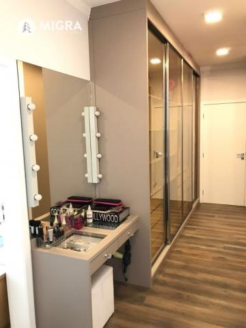 Casa de condomínio à venda com 4 dormitórios cod:584 - Foto 10