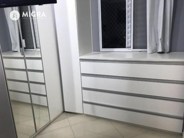 Apartamento à venda com 2 dormitórios em Vila industrial, São josé dos campos cod:575 - Foto 8
