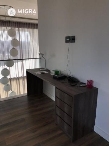 Casa de condomínio à venda com 4 dormitórios cod:584 - Foto 14