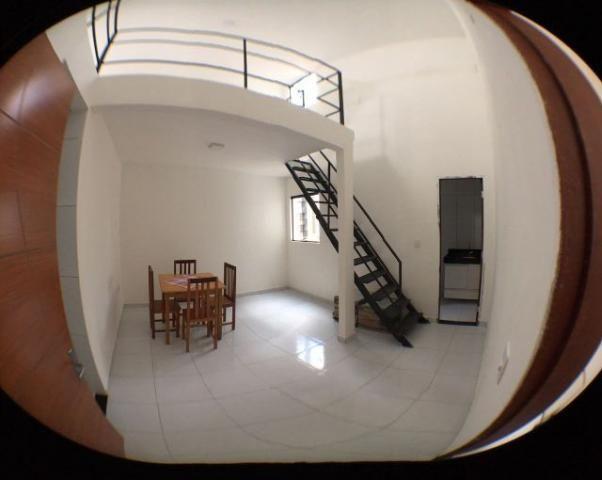 Loft para São João