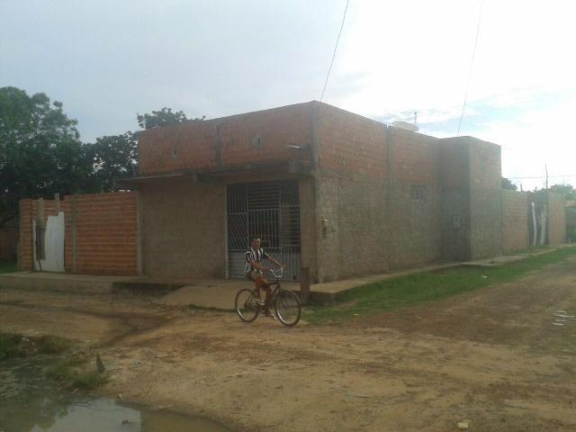 Casa em Timor