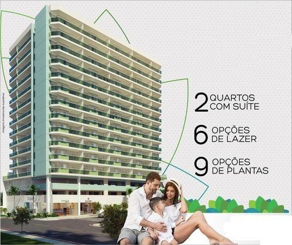 Lançamento de 2 quartos com arquitetura moderna! Guarapari ES