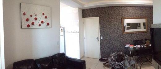 Apartamento 2 dorms, 1 vaga - Serra, Residencial Jacaraípe