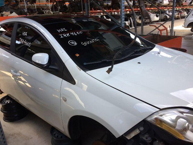 Peças usadas Fiat Bravo 2011 2012 1.8 16v flex 132cv câmbio manual
