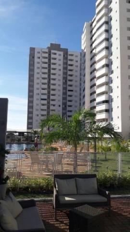 Residencial YES - Próximo a UFMS