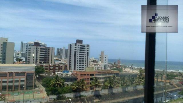 Apartamento Duplex residencial à venda, Pituba, Salvador.
