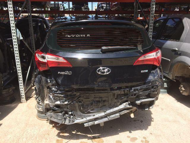 Peças usadas Hyundai HB20 2015 2015 1.012v flex 80cv câmbio manual