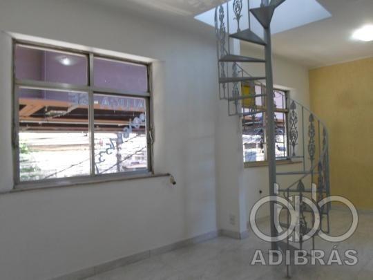 Apartamento - SAO CRISTOVAO - R$ 780,00