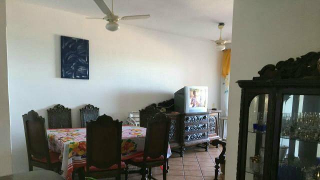 Aluguel apartamento Praia do Morro-Guarapari/Es