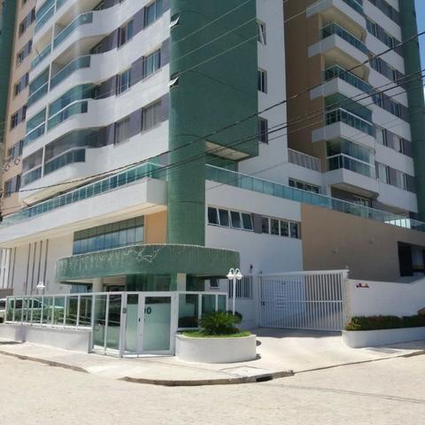 Apartamento no Edifício Ouro Verde