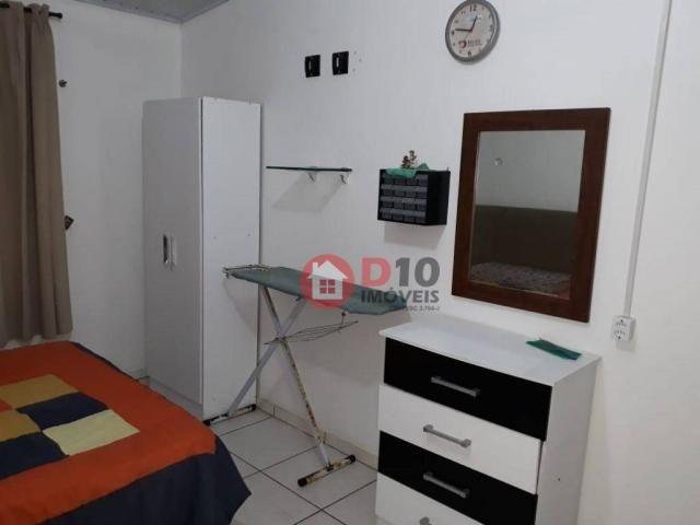 Casa com 3 dormitórios à venda, 1 m² por R$ 200.000 - Centro - Balneário Arroio do Silva/S - Foto 8