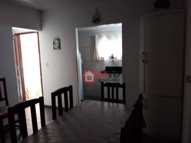 Casa com 3 dormitórios à venda, 1 m² por R$ 200.000 - Centro - Balneário Arroio do Silva/S - Foto 13