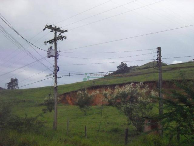 Área corporativa à venda, Vargem Grande, Teresópolis. - Foto 11