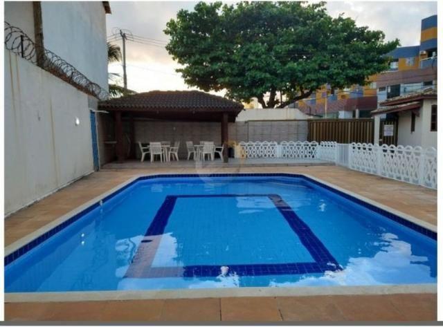 Cond. Mar Aberto Village Duplex 3/4 com suite em Armação R$ 540.000,00