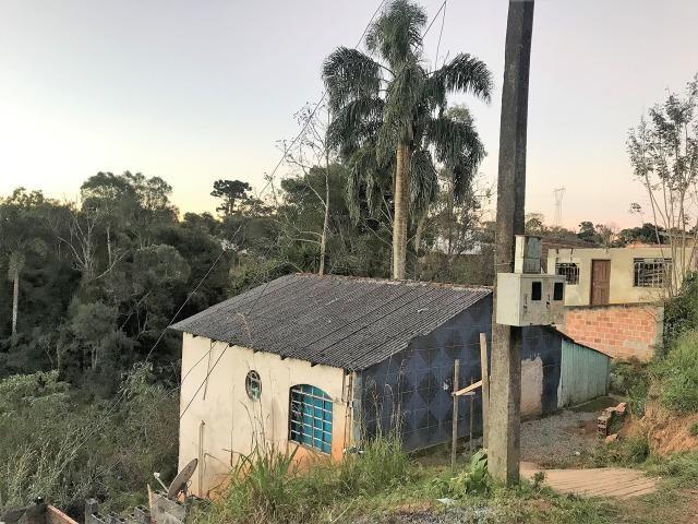 Lote de Terreno na Rua Ewaldo Mileski, São José dos Pinhais - Foto 2