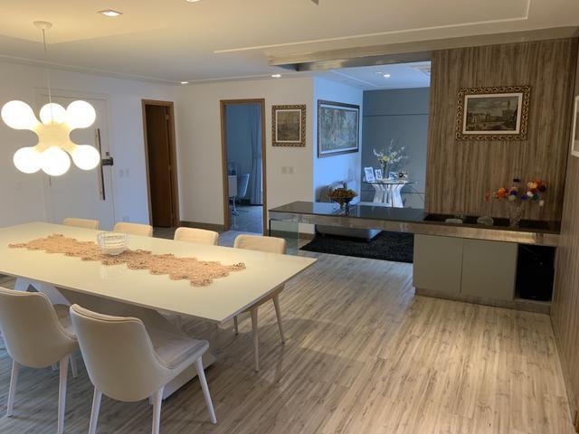 Apartamento para venda com 217 metros quadrados com 4 quartos em Meireles - Fortaleza - CE - Foto 20