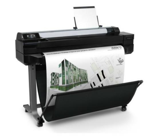Plotter HP DesignJet T520 de 914 mm (36