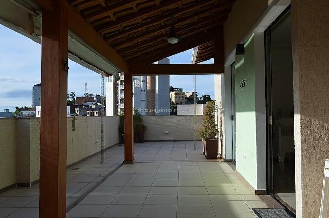 Apartamento à venda com 3 dormitórios em Mansões do bom pastor, Juiz de fora cod:5134 - Foto 15