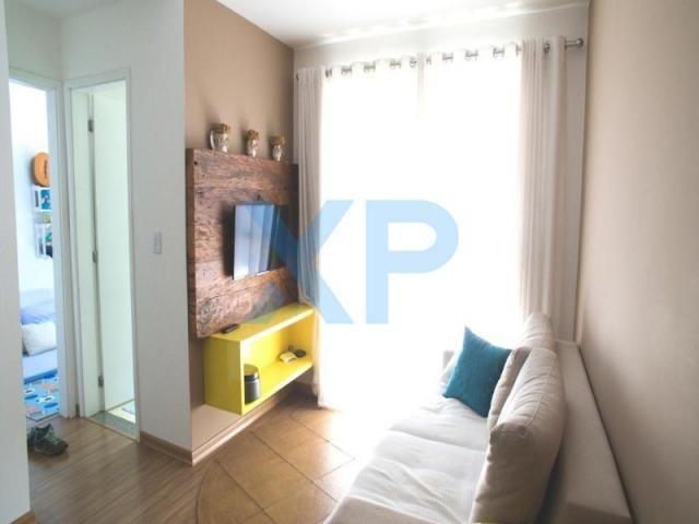 Apartamento à venda com 2 dormitórios em Realengo, Divinópolis cod:AP00339