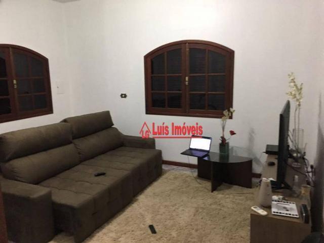 Sítio com 3 dormitórios para venda e locação, 3000m² - Inoã - Maricá/RJ - SI0009 - Foto 17