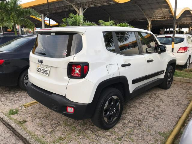 Jeep renegade 2016 extra! - Foto 2