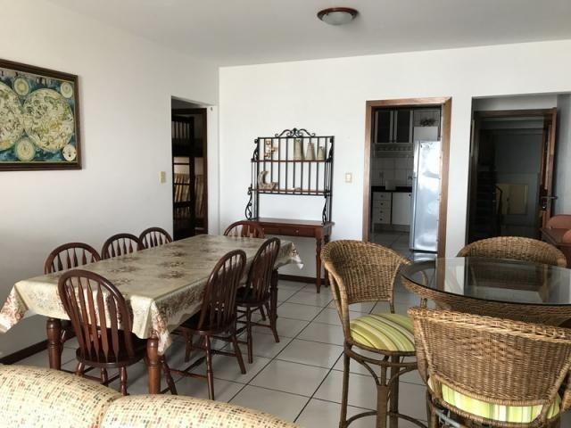 Apartamento 03 Quartos( 01 Suite) _ Frente mar _ Meia Praia_ 02 Vagas de garagem - Foto 6