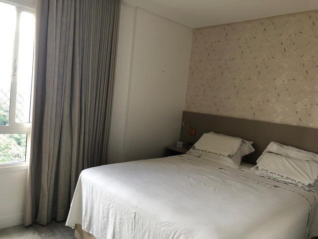 Apartamento 3/4 + Home Office Platno GreenVille Andar Alto Vista Bosque - Foto 10