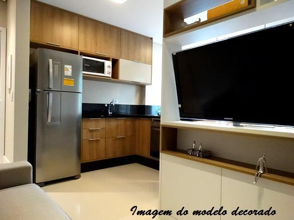 Apartamento à venda, 2 quartos, 1 vaga, demarchi - são bernardo do campo/sp - Foto 4