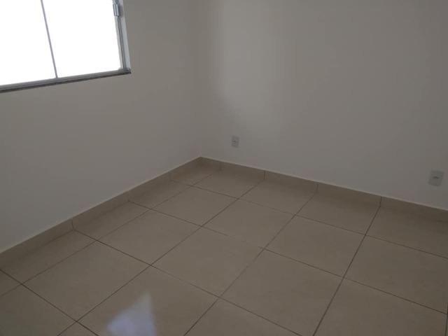 Casa 2 quartos (1 suíte) Bairro São Francisco - Senador Canedo - Foto 8