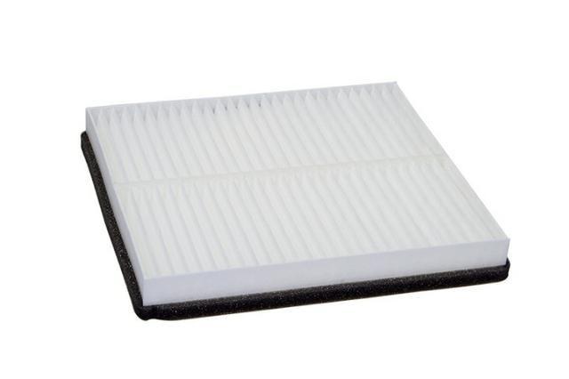 Filtro do Ar Condicionado - S10 Nova, Trailblazer