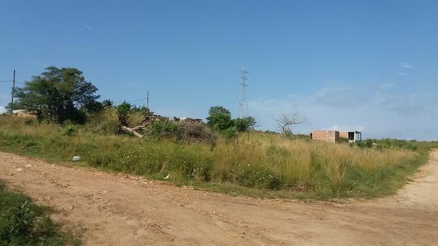 Terreno a 2km do Posto Tigrão de Iguaba