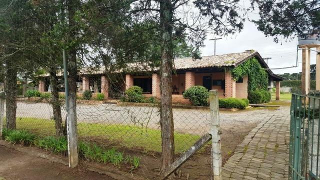 Chácara/bem localizada, de frente para Rodovia BR277 só R$3.499.000,00 - Foto 3